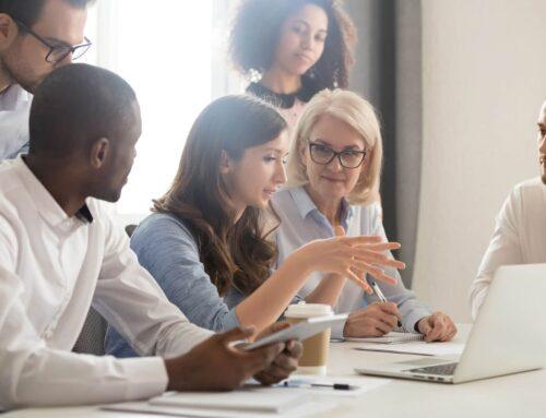 Personalo dokumentų tvarkymas: kodėl verta jį perduoti profesionalams?