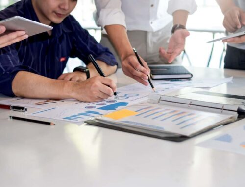 Buhalterinės paslaugos ir kiti svarbiausi dalykai jaunam verslui