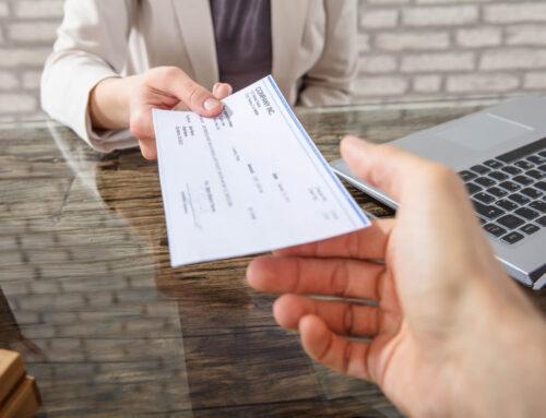 Darbo užmokesčio apskaita ir jos keliami iššūkiai
