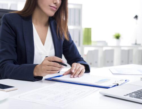 Apžvalga – iš ko susideda ir kas tiksliai yra personalo dokumentų tvarkymas?