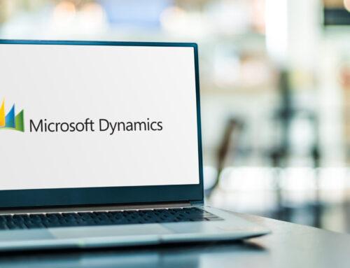 Kas yra Microsoft Dynamics NAV ir kokie šios sistemos privalumai?